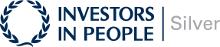 Investors in People | Silver