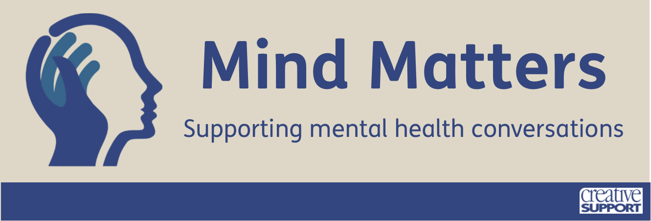 Mind Matters – Supporting Mental Health Conversations