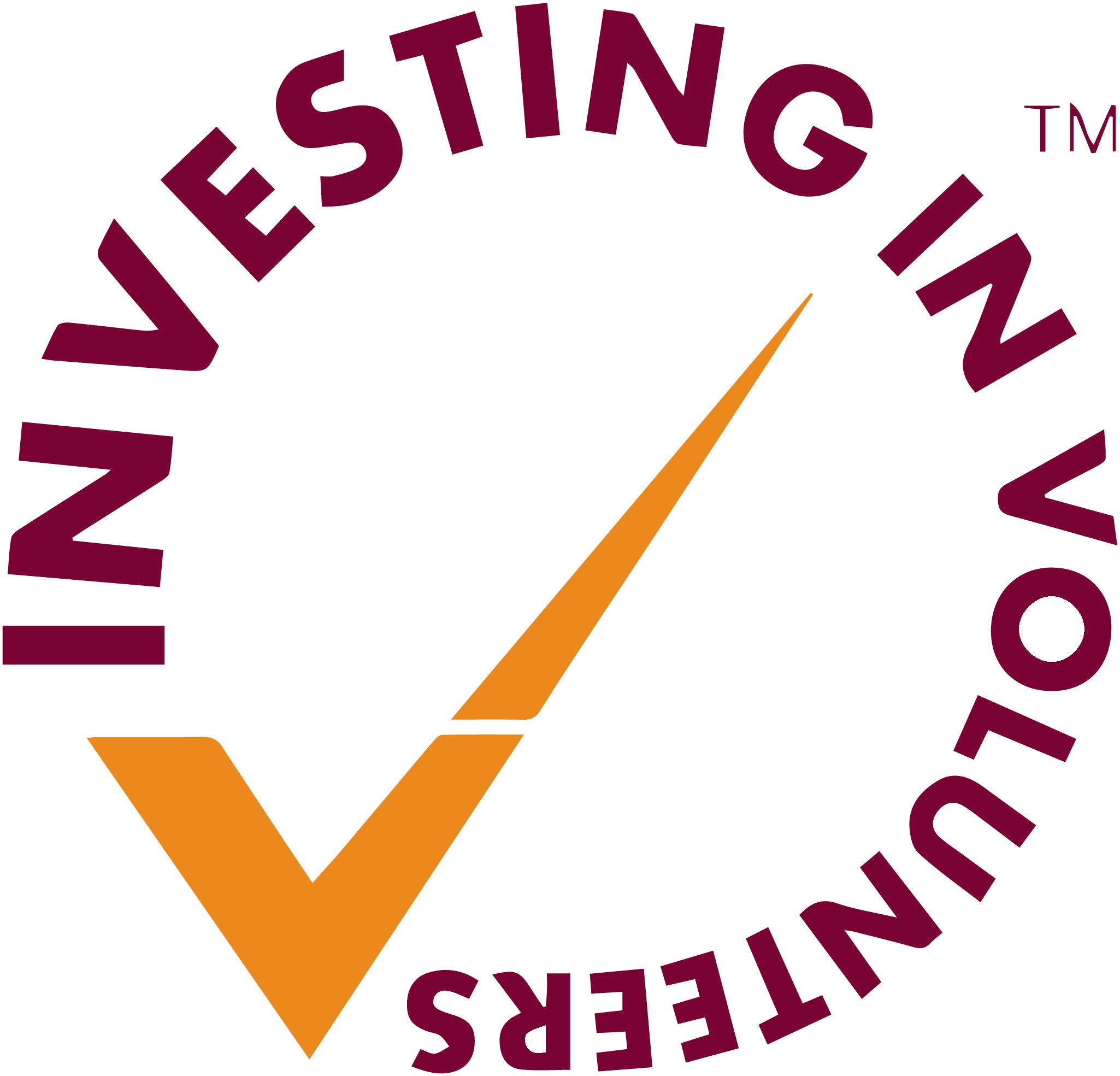Investing in Volunteers | Silver