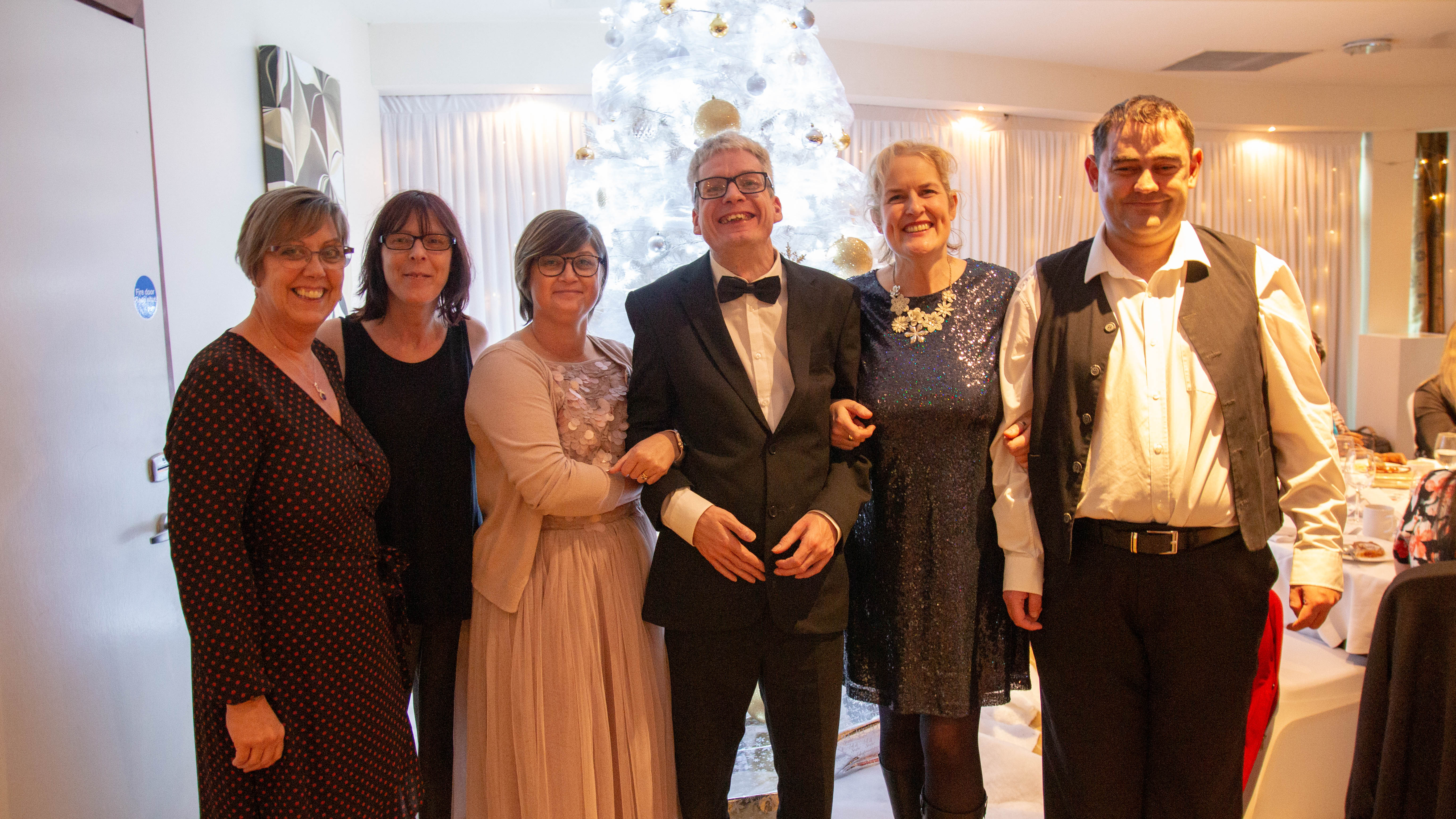 Creative Support celebrates another year of amazing achievements