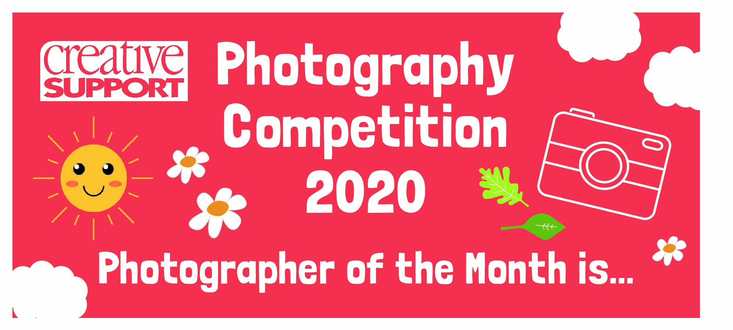 Photography Competiiton 2020