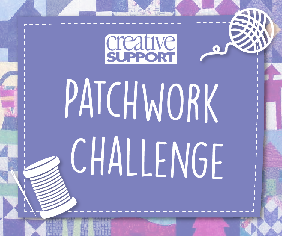 Are you up for the patchwork challenge?