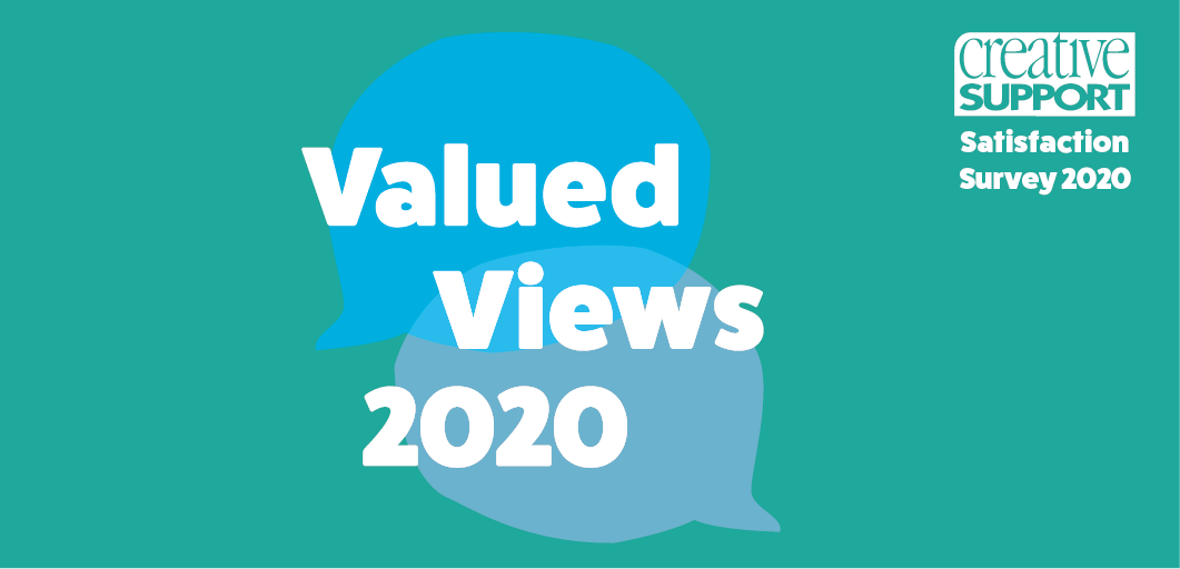 Take part in our 2020 Service User Satisfaction Survey