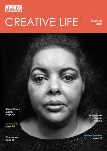Creative Life 2018 - Issue 28