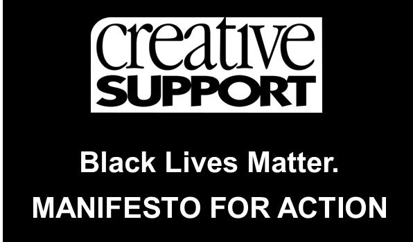 Black Lives Matter – Manifesto for Action