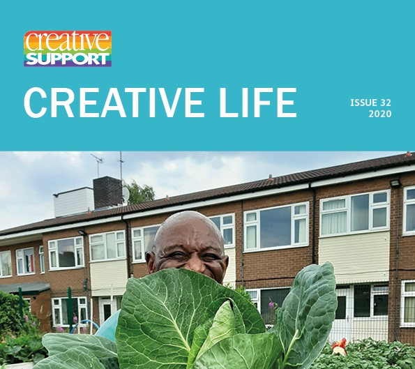 The latest edition of our Creative Life magazine is out now!