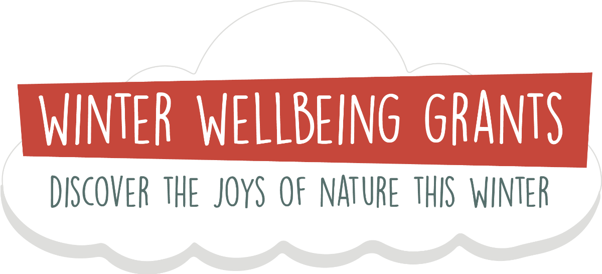 Introducing our Winter Wellbeing Grants 2020!