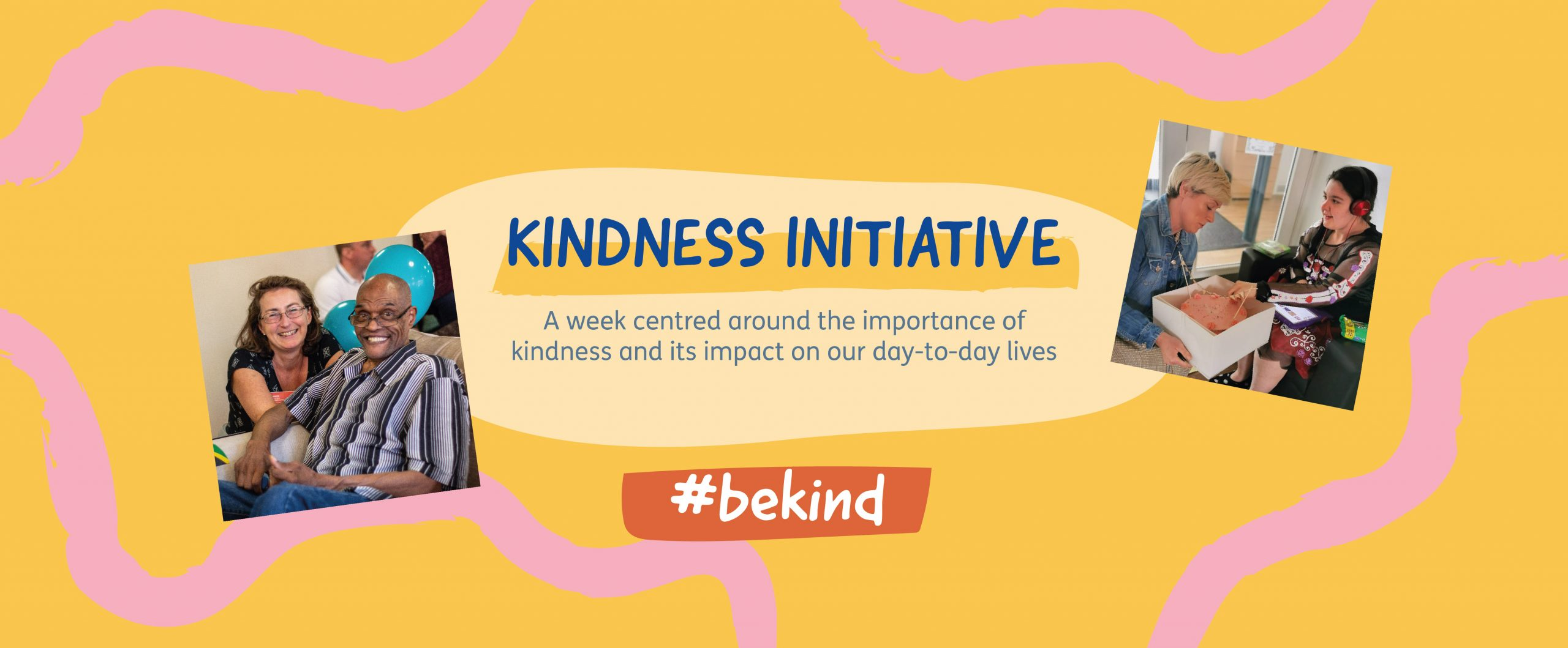 Introduction to our 'Kindness Initiative'/'Kindness Week'