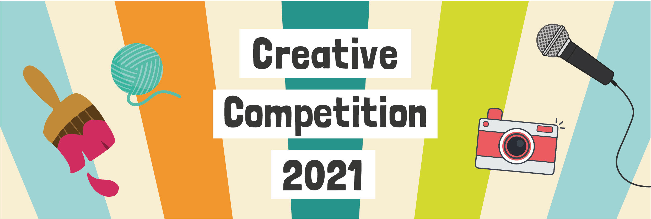 Creative Competition 2021