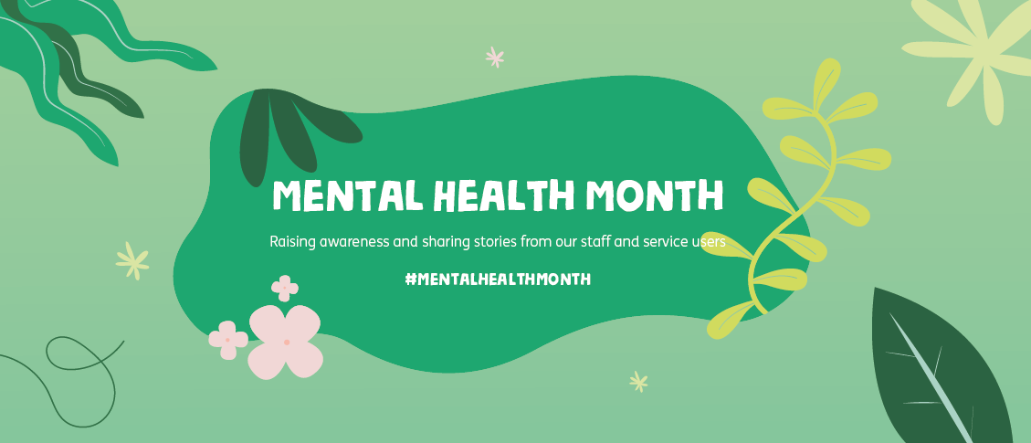 Introduction to Mental Health Month