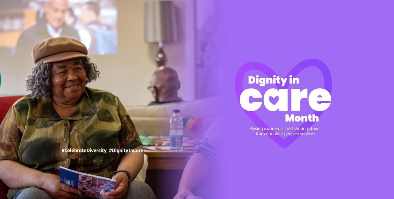 Introduction to Dignity in Care month