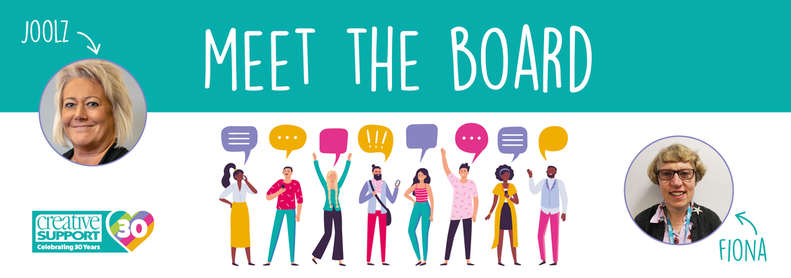 Would you like to ask a question to our Board of Trustees?